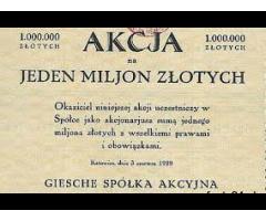 Zainwestuj w Akcje GPW-Wodociągi Katowice i RPWiK-Wodociągi Tychytychy